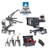 BEGA BETEX special tools