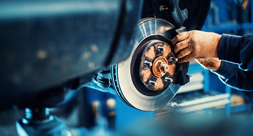 automotive trade