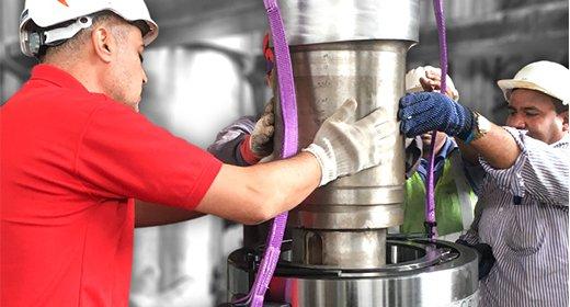 industrial service MRO support