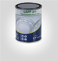 LGFP 2 food compatible grease