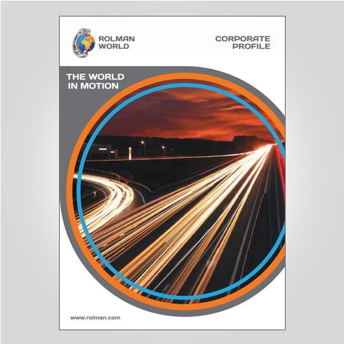 rolman world corporate profile