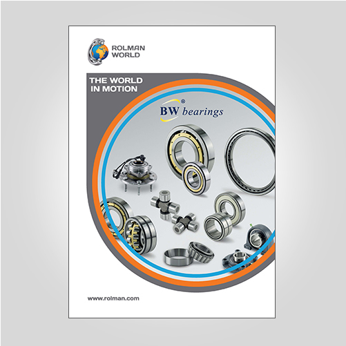 BW bearings