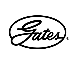 gates belt drive logo