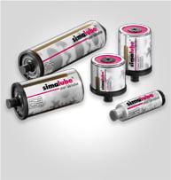 simatec single point automatic lubricators