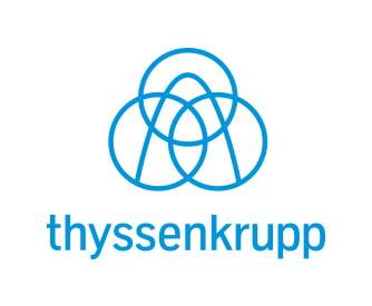 Thyssenkrupp Rothe Erde slewing rings
