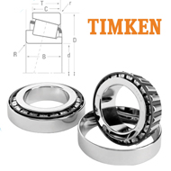 timken-tapered-roller-bearings