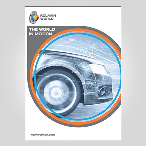 rolman world automotive aftermarket