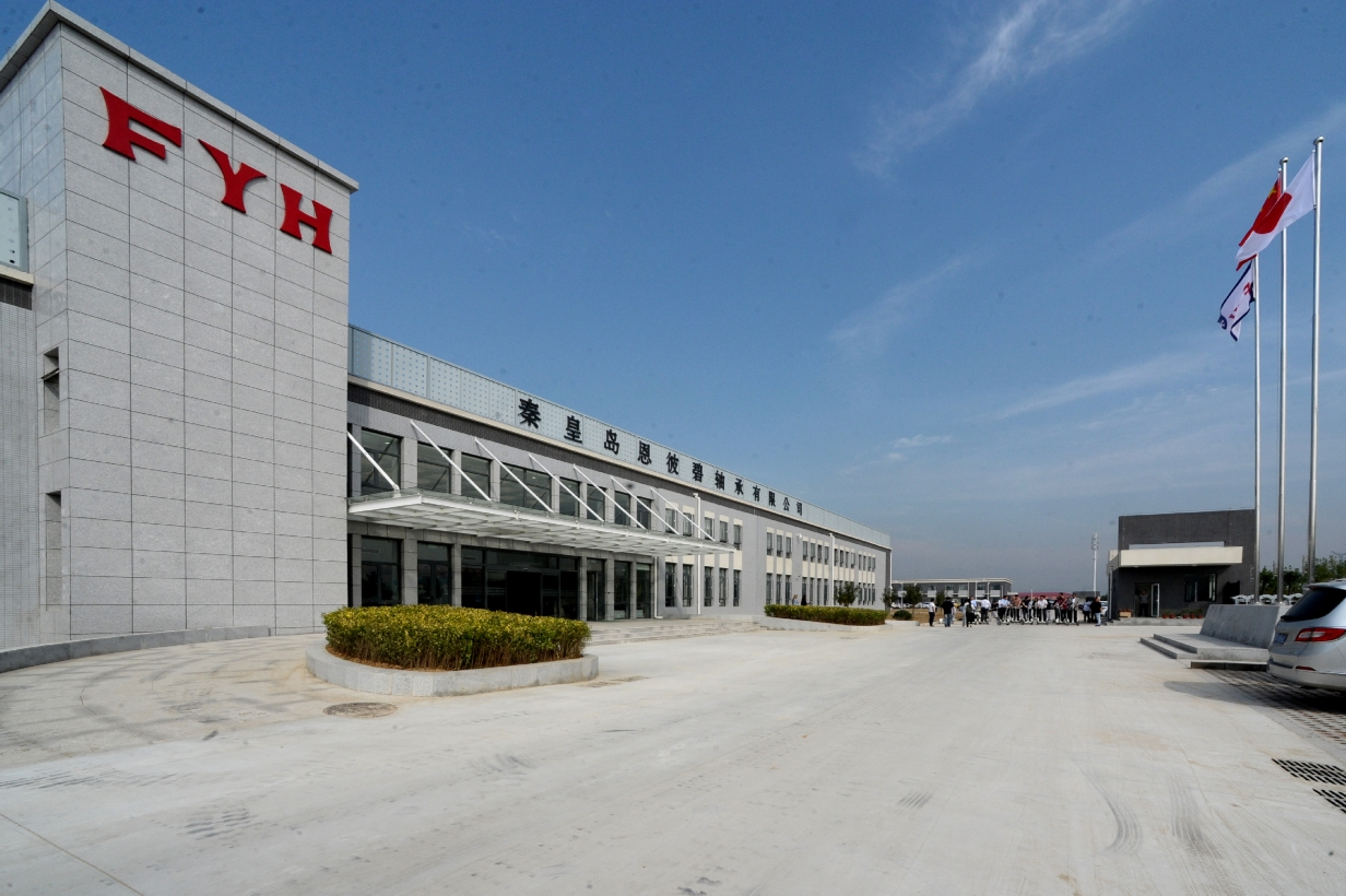 FYH new factory china