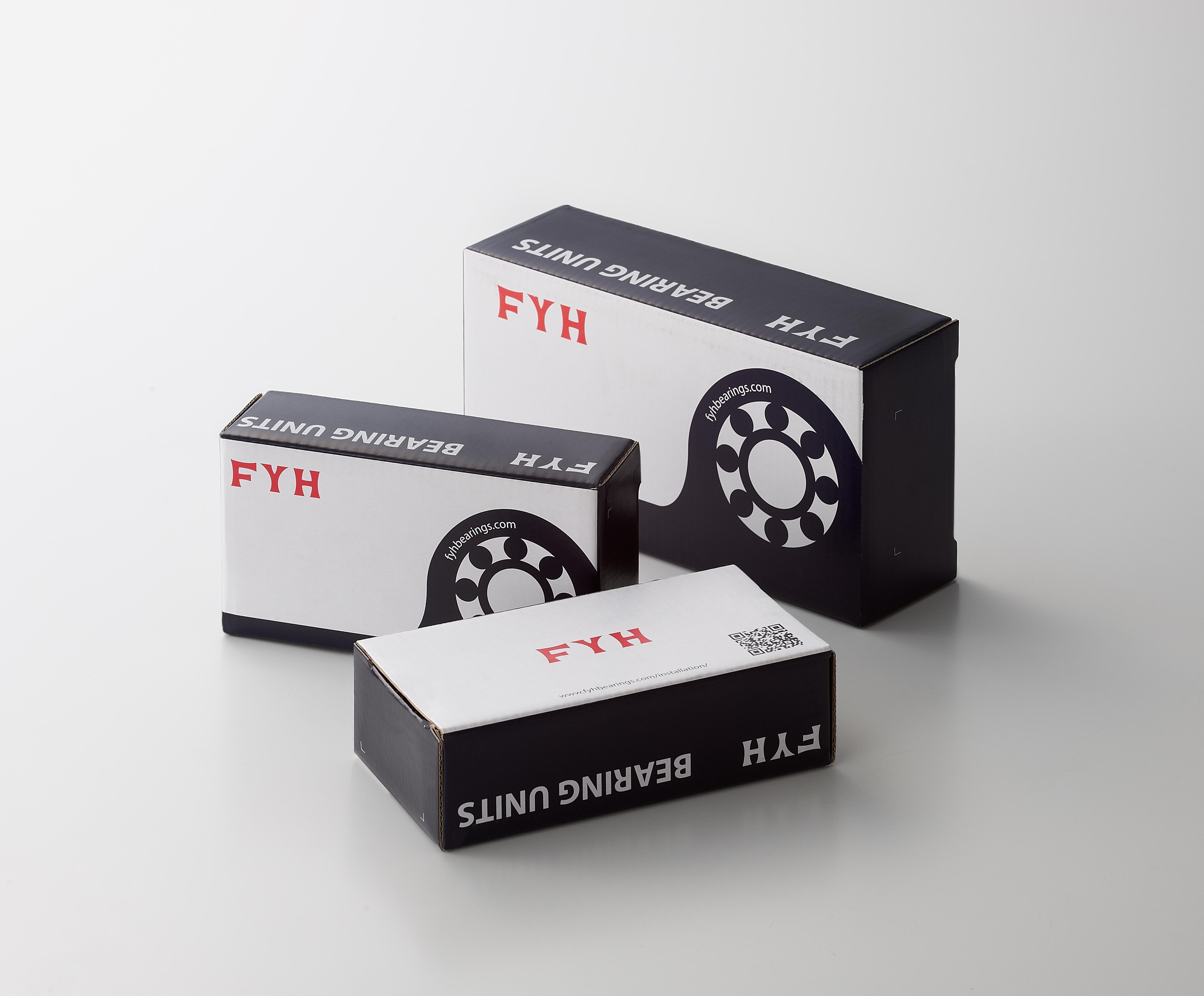 FYH new boxes