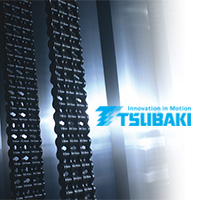 Tsubaki customised chain solutions
