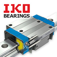 IKO linear motion guides