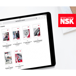 NSK online digitial library