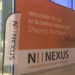Nexus automotive aftermarket