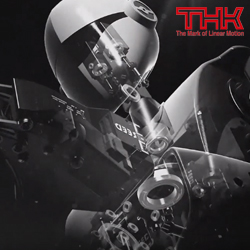 THK robotics technology