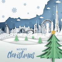 Christmas seasons greetings 2019