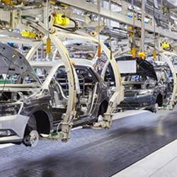 tsubaki conveyor chain auto assembly line