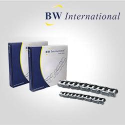 BW roller chain