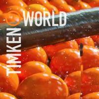 Tmken World food and beverage