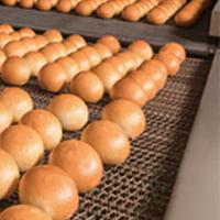 tsubaki chain conveyor cost savings bakery
