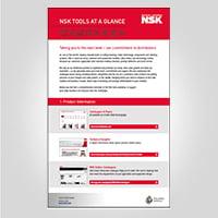 nsk tools at a glance interactive