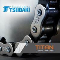 Tsubaki Titan Chain thumb
